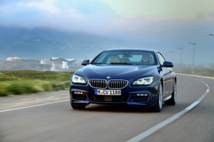 BMW 6er: Zeitlos. © spothits/Auto-Medienportal.Net/BMW