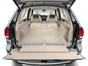 BMW startet Plug in-Technologie mit einem X5. © spothits/Auto-Medienportal.Net/BMW
