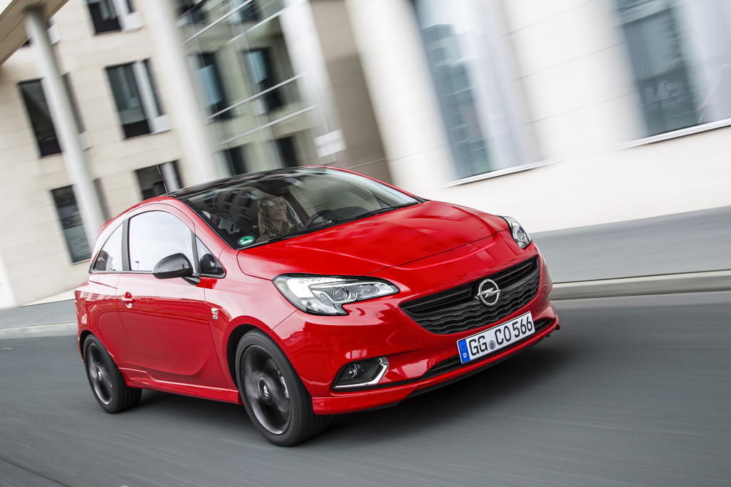 Opel bekommt 150-PS-Turbo . © spothits/Auto-Medienportal.Net/Opel