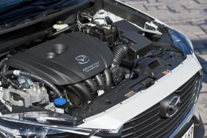 Mazda CX-3: Auffällige Erscheinung.© spothits/Auto-Medienportal.Net/MazdaMazda CX-3: Auffällige Erscheinung.© spothits/Auto-Medienportal.Net/Mazda