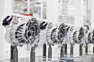 Skoda erweitert Getriebefertigung.© spothits/Auto-Medienportal.Net/Skoda