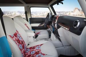Siebenmal Jeep in neuem Gewand. © spothits/Auto-Medienportal.Net/Fiat-Chrysler
