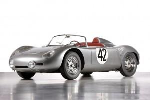 """Retro Classics 2015: Porsche zeigt die """"Faszination Sportwagen"""". © spothits/Auto-Medienportal.Net/Porsche"""