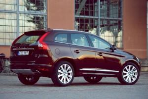 Volvo XC60 in Topausstattung ab 45 690 Euro. © spothits/Auto-Medienportal.Net/Volvo
