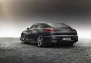 Porsche bringt Panamera Edition. © spothits/Auto-Medienportal.Net/Porsche