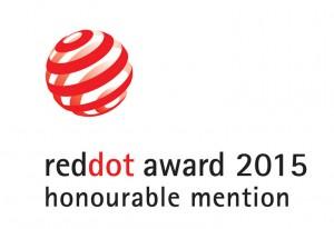 Red Dot Award: prämiert Product Design 2015. © spothits/Auto-Medienportal.Net/Red Dot