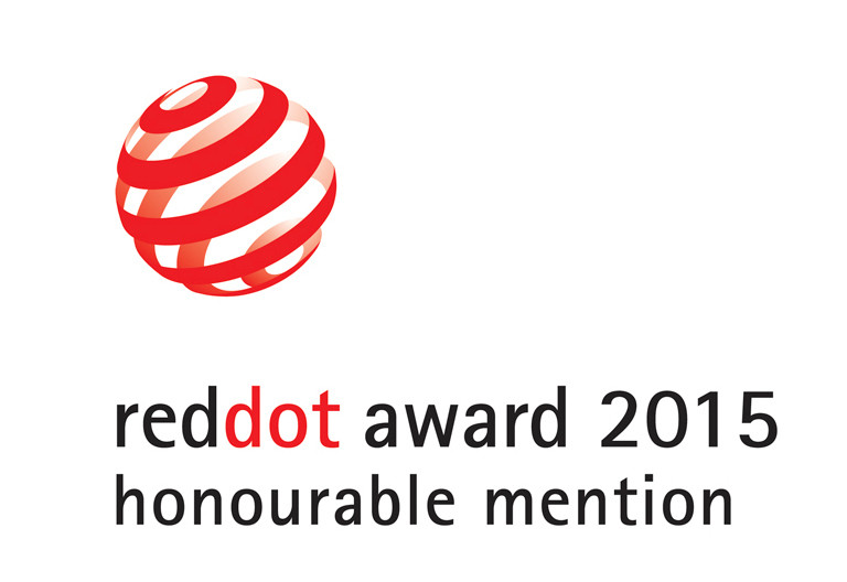 Red Dot Award: prämiert Product Design 2015. © spothits/Auto-Medienportal.Net/Red Dot