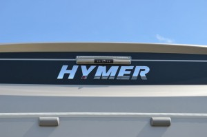Wollnikom-Rückfahrkamera für Hymer Reisemobile. © spothits/Hymer