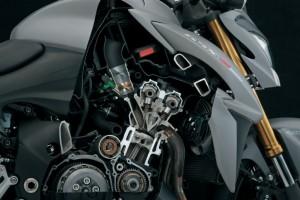 Suzuki mit verlängerten Wartungintervallen. © spothits/Suzuki