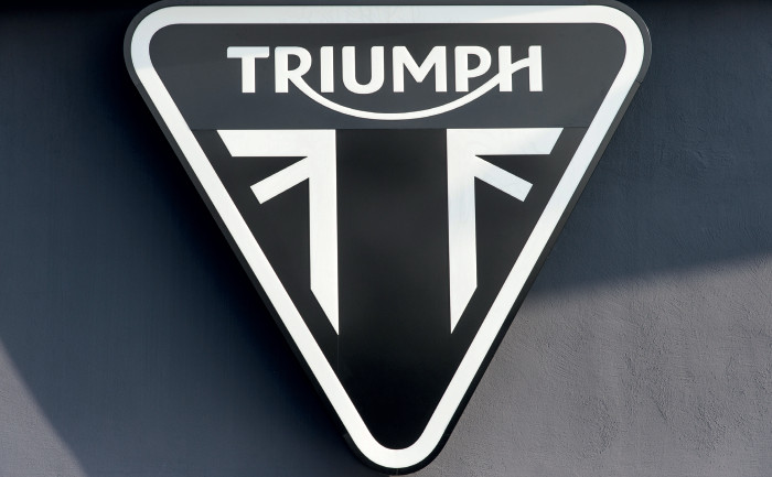 Triumph DACH: Triumph Deutschland betreut nun auch die Schweiz. © spothits/Triumph