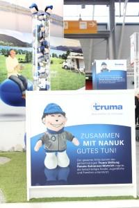 Truma Stiftung schickt Jugendliche auf Segeltörn. © spothits/Truma