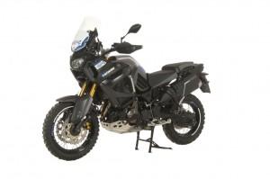Yamaha XT1200Z ABS eXTreme Ride Edition. © spothits/Yamaha