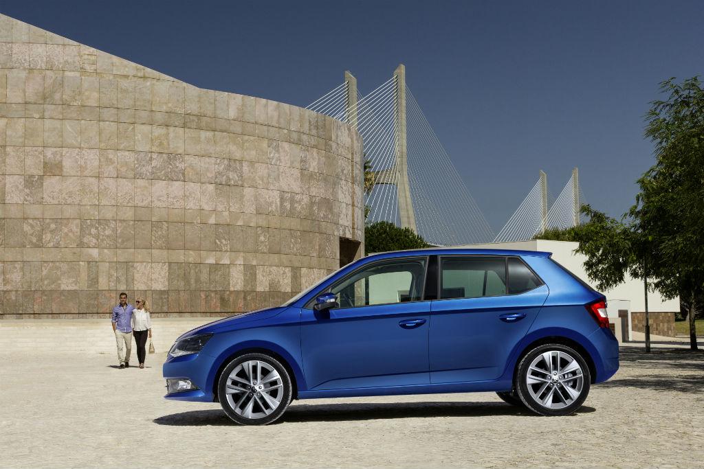 Skoda verkauft erstmals mehr als 100.000 Autos im Monat. © spothits/Skoda