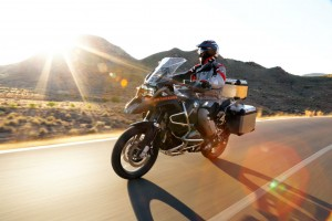BMW Motorrad verkauft Fahrzeuge wie nie zuvor. © spothits/BMW