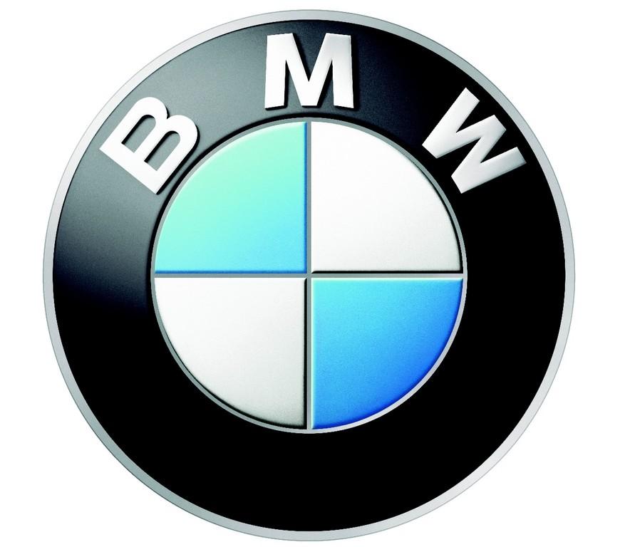 BMW bietet Connected-Drive für Einsatzfahrzeuge. © spothits/Logo-BMW