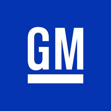 General Motors verkaufte 2,4 Millionen Autos. © spothits/Logo-GM