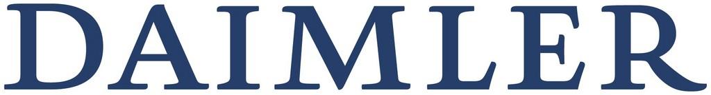 Daimler setzt Wachstumskurs fort. © spothits/Daimler-logo