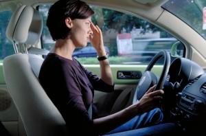 Ratgeber für Allergiker am Steuer: Pollenflug ernstnehmen. © spothits/Auto-Medienportal.Net/ADAC