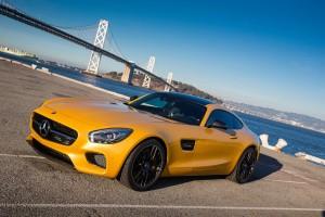 Mercedes-AMG GT S. © spothits/Auto-Medienportal.Net/Daimler