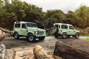 Techno Classica 2015: Land Rover gründet Heritage-Abteilung. © spothits/