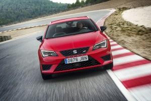 Seat Leon war der Renner im ersten Quartal. © spothits/Auto-Medienportal.Net/Seat