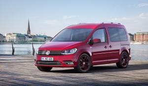 utschland bester Markt für Volkswagen Nutzfahrzeuge. © spothits/Auto-Medienportal.Net/Volkswagen