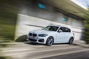 BMW 1er. © spothits/Auto-Medienportal.Net/BMW