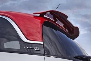 AutoRAI: Opel Adam Rocks S feiert Weltpremiere. © spothits/Auto-Medienportal.Net/Opel