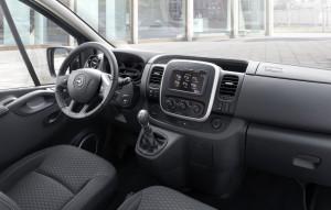 Tourer-Paket für Opel Vivaro. © spothits/Auto-Medienportal.Net/Opel
