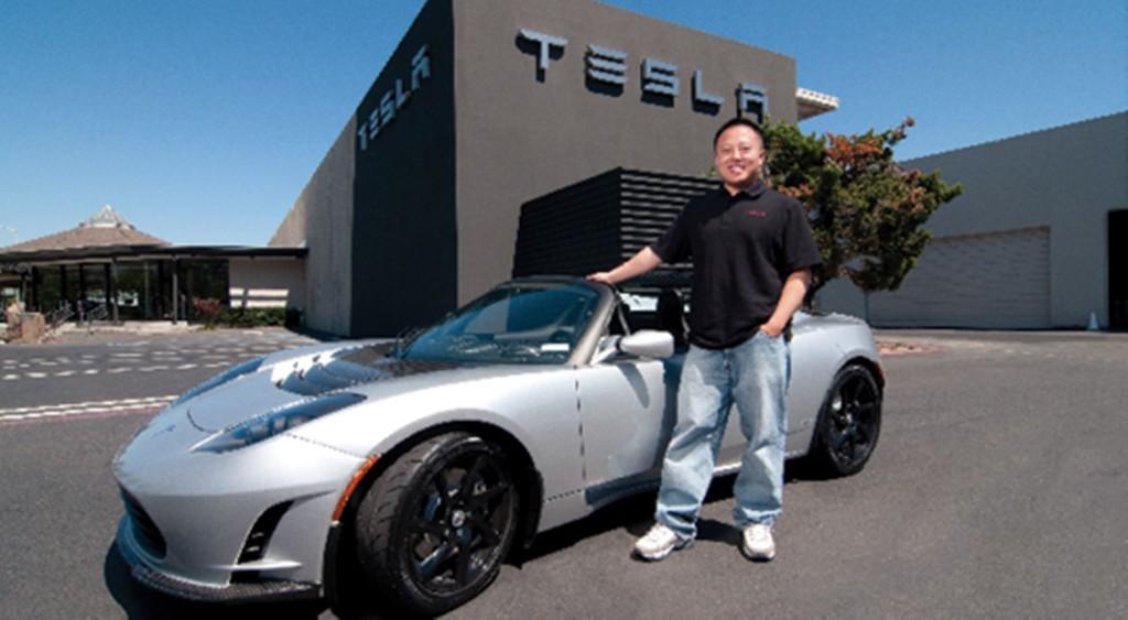 Gegenwind und Rückenwind für Tesla. © spothits/Auto-Medienportal.NetTesla