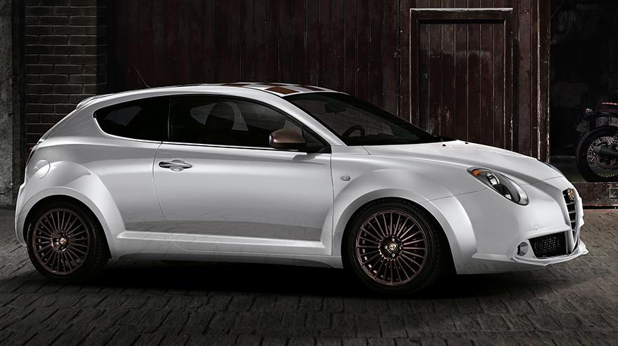 Alfa Romeo Mito bekennt sich zu Rock'n Roll. © spothits/Auto-Medienportal.Net/Fiat