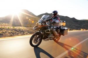"BMW unterstützt ""Ride of Smiles"". © spothits/Auto-Medienportal.Net/BMW"