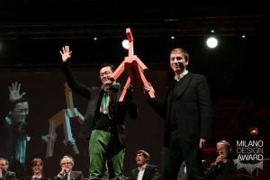 """Lexus erhält """"Best Entertaining""""-Award. © spothits/Auto-Medienportal.Net/Lexus"""