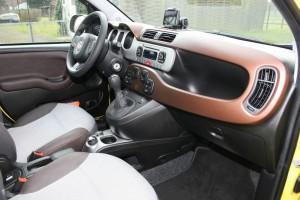 Fahrbericht Fiat Panda Cross 1.3: Wenn, dann der. © spothits/Auto-Medienportal.Net