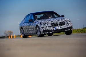 BMW 7er: Alles neu. ©  Auto-Medienportal.Net/BMW