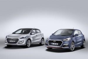 Hyundai i30 bietet jetzt mehr für weniger. © spothits/Auto-Medienportal.Net/Hyundai
