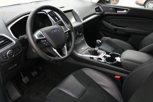 Ford S-Max: Noch näher am Ideal. © spothits/Auto-Medienportal.Net