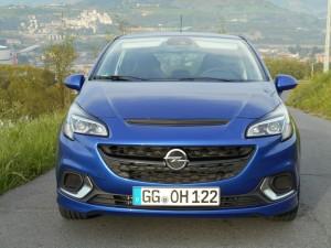 Opel Corsa OPC: Kraftpäckchen. © spothits/Auto-Medienportal.Net