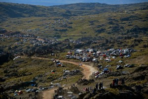WRC Argentinien: Erster Sieg für Kris Meeke. © spothits/Auto-Medienportal.Net/Krähling
