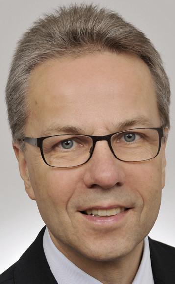 Spindler Industrie-Vorstand bei Schaeffler. © spothits/Auto-Medienportal.Net/Schaeffler