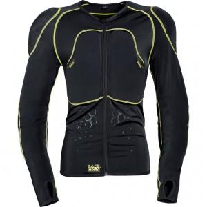 Polo bietet Undershirt mit Protektoren an. © spothits/Auto-Medienportal.Net/Polo