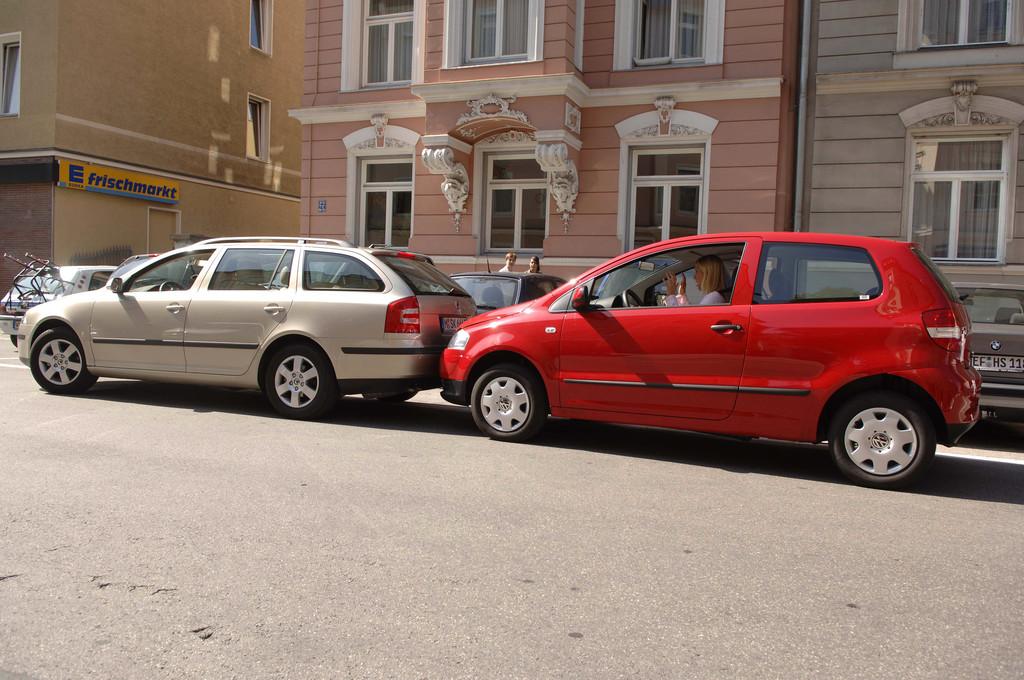 Ratgeber: Was tun nach einem Unfall. © spothits/Auto-Medienportal.Net/ADAC