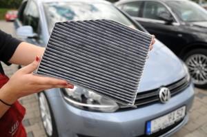 Ratgeber: Pollenfilter wechseln. © spothits/Auto-Medienportal.Net/TÜV Süd