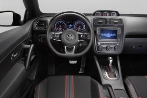 VW Scirocco GTS kann bestellt werden. © spothits/Auto-Medienportal.Net/Volkswagen