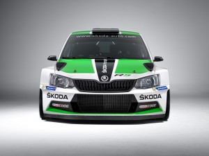 Skoda Fabia R5 ist beliebt. © sph/Auto-Medienportal.Net/Skoda