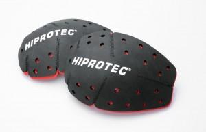 Hein Gericke Hiprotec 3.0 Ellbogen Protektoren. © spothits/Patrick Altenstrasser