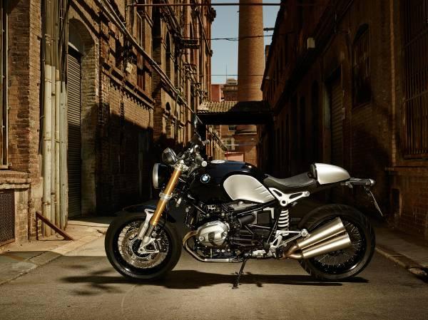 BMW Motorrad und Sixt verlängern Zusammenarbeit. © spothits/BMW