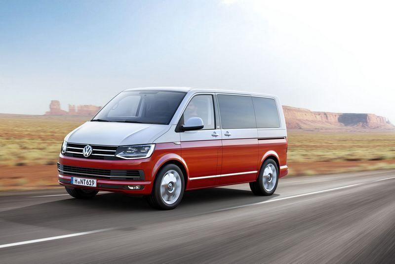"""""""Generation SIX"""": Side Assist, Geschwindigkeitsregelanlage und Adaptive Cruise Control (ACC) sind beispielsweise serienmäßig mit an Bord. © spothits/VW"""