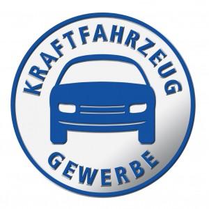 Kfz-Gewerbe für mehr mittelstandsfreundliche Kreditrichtlinien. © spothits/Logo