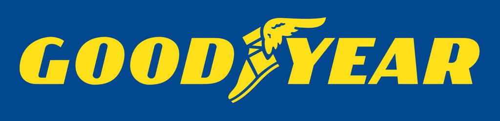 Goodyear versteigert Fahrt im Racetruck für guten Zweck. © spothits/Logo-Goodyear